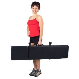 travel weight bench